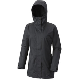 Columbia Splash A Little II - Chaqueta Mujer - negro
